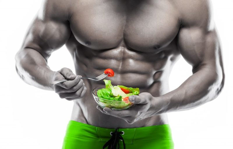 What to eat before a morning workout bodybuilding