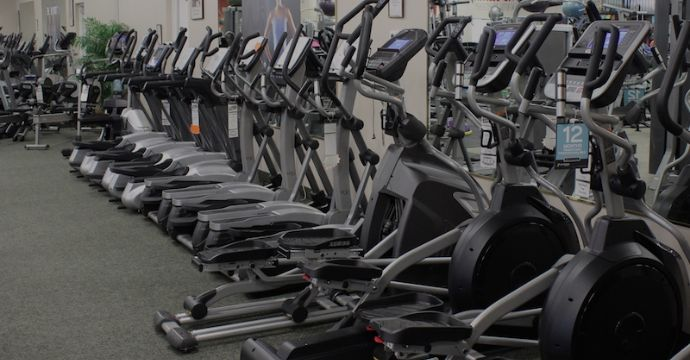 Elliptical Machines Storage